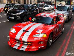 dodge viper gts r price dodge viper gts r 14 november 2016 autogespot