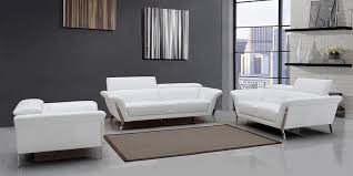 Leather Sofa Set For Living Room White Leather Sofas Set Designs Trends Ideas 2018 2019