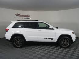 jeep laredo white the auto weekly new 2017 jeep grand cherokee laredo 75th edition