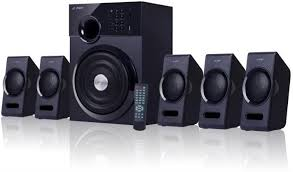 Used Home Theatre Systems Bangalore Buy F U0026d F3000f Home Audio Speaker Online From Flipkart Com
