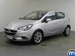 vauxhall corsa 2017 used vauxhall corsa for sale second hand u0026 nearly new cars