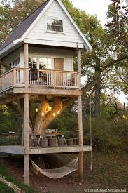 Cool Tree Houses Best 25 Cool Tree Houses For Kids Ideas On Pinterest Kids House