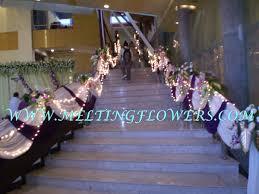 flower decoration wedding reception bangalore wedding reception