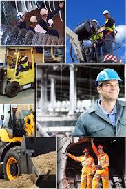 heavy equipment training forklift loader