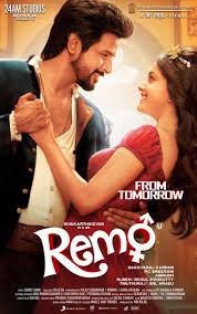 remo movie tomorrow posters maruthi talkies