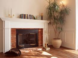 how to build a fireplace surround dact us