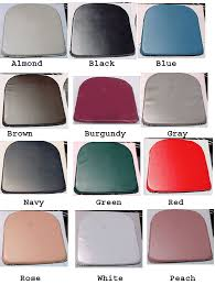 kitchen chair cushions vinyl 15