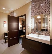 bathrooms idea bathroom modern small bathroom with vanity design pictures
