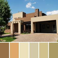 how to choose great exterior paint colours for a home decor10 blog