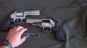 smith and wesson 617 problems youtube