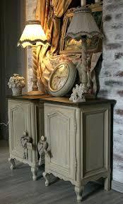 meuble cuisine couleur vanille meuble de couleur meuble peint plateau couleur bois meuble de