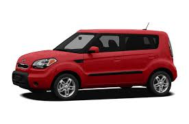 2011 kia soul new car test drive