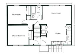 2 bedroom ranch floor plans charming 2 bedroom house plans open floor plan 2 bedroom