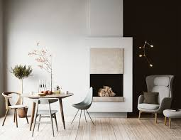 Dining Room Interior Design Ideas 40 Minimalist Dining Rooms To Leave You Hungry For Style