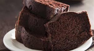 easy recipe chocolate cake without baking powder