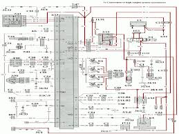 93 volvo 940 wiring diagram free download wiring diagrams