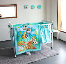 teal crib bedding set ocean baby bedding crib sets mermaid crib bedding baby