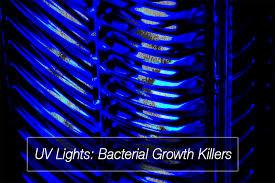 uv light in hvac effectiveness uv lights biological growth killers for your hvac system