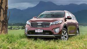 kia sorento review specification price caradvice