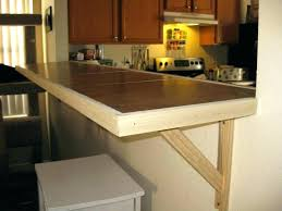 build kitchen island how to build a breakfast bar to build your own kitchen island