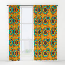 Blue Ikat Curtain Panels Curtain Curtain Blue And Yellow Sets Ikat Curtains Panels For
