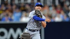 Singlek He Padres Dump Royals Late 6 3 Royals Review