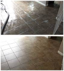 best tile cleaner best way to clean kitchen floor tile grout best