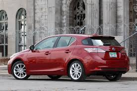 2011 lexus hs 250h gas mileage lexus ct 200h news and information autoblog