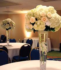Tall Table Centerpieces by Contemporary U0026 Elegant Centerpiece Design Tall Trumpet Vase