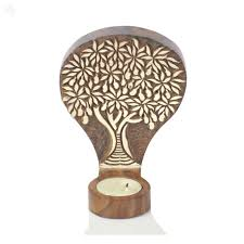 usernames for home design tree of life tea light candle holder wooden candle light holder