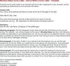 pastor resume cover letter emergency medical technician resume