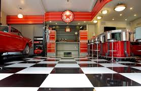 custom made designer garage interiors perth and australia wide