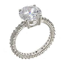 rings from jewelry images Fake engagement rings fake diamond wedding ring jewelry jpg