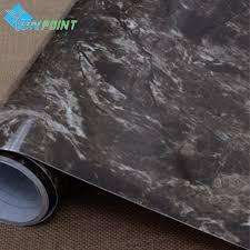 aliexpress com buy self adhesive marble vinyl wallpaper roll