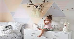 repeindre une chambre peinture les teintes pastel sous toutes les formes déco