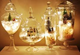 wine glass snow globes diy snow globe 5 you can make bob vila