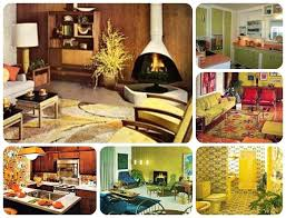 1970s Home Decor Mod Home Decor U2013 Dailymovies Co