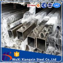 stainless steel pipe for ornament stainless steel pipe for