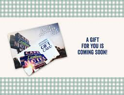 gifts for soon to be your loveless cafe gift is coming soon