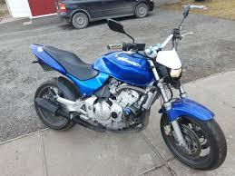 honda cb 600f hornet 600 cm 1998 kouvola motorcycle nettimoto