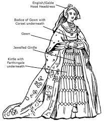 Tudor Halloween Costumes Halloween Inn Wives Henry Viii