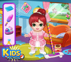 my play house kids party game android apps on google play