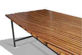 starting point barn wood coffee table u2013 herringbone table