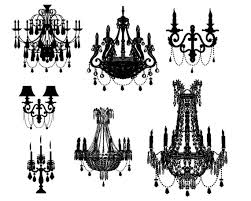 Free Chandelier Clip Art Damask Cliparts Silhouette Free Download Clip Art Free Clip