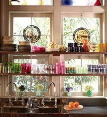 kitchen window shelf ideas catchy kitchen window shelf and open kitchen shelves and