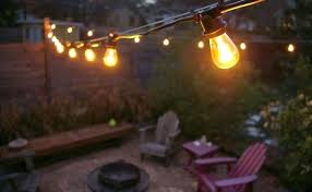 Outdoor Garden Lights String Outdoor Garden String Lights String Lights Patio String Garden
