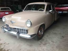1949 to 1951 studebaker champion for sale on classiccars com 8