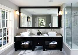 easy bathroom remodel ideas beautiful inexpensive bathroom remodel and glass shower enclosure in