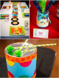 baby jam music inspired 1st birthday party diy decoration