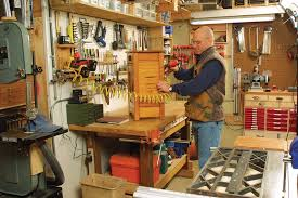 how to build small woodworking shop layouts pdf plans